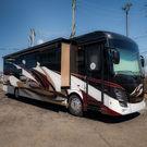 2018 Forest River Berkshire 38A Class A Diesel Pusher Motorh