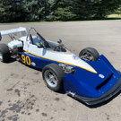 1978 ARGO JM2 SUPER VEE