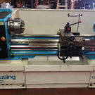 "Clausing Colchester 15""X 50"" Lathe"