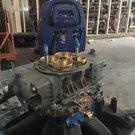 C & S carburetor