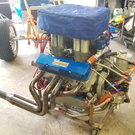 ASCS 360 Engine **FRESH**