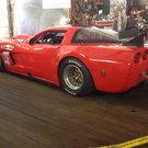 GT1/ Trans Am Z06 Corvette