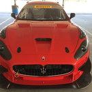Maserati GranTurismo GT4