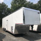 2020 UNITED SUPER HAULER 38' SPRINT CAR HAULER