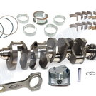 Compstar BB Chevy 557/582 Balanced Rotating Kit JE Pistons