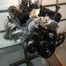 Wilson MPFI Full Roller SBC - former 604