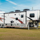 2019 Sundowner Kings Quarters 6 Toy Hauler