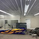 2008 JR Race Cars slip joint dragster
