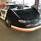 2013 TNT crate car complete only 10 races