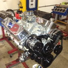 454 Chevy Engine For Sale