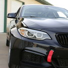 BMW M240i Race/Track/Street Build M235i