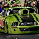 RJ race cars Mustang 2007