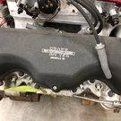 409 Lamar Walden engine