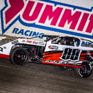 2016 Hughes USMTS/USRA Modified