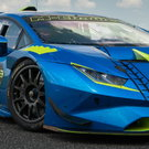 2016 Lamborghini Huracan Super Trofeo EVO