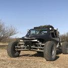 4 seater PreRunner Desert Dynamics