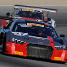 2017 Audi R8 LMS GT3 for sale