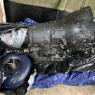Turbo 350 with shift kit for Sale $150