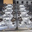DART Hemi 426 race heads aluminum fresh complete