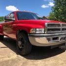 1997 Dodge Cummins 3500 4x2