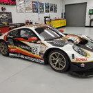 2019 Porsche GT3 R