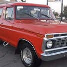 1976 Ford B-100