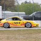 2003 911 GT3 Cup Car (996.2) factory built