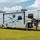 2020 Sundowner 44' Toy Hauler - B2586SGM