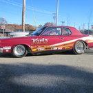 66 Dodge Dart Drag Race Car