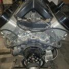 Brodix wide bore 10 deg 410 ci late model engine