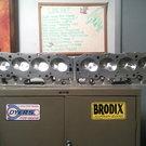 BB/C Brodix Racing Heads Complete