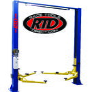 Race Tools Direct 9,000 lb. Capacity, Overhead 2 Post Lifts