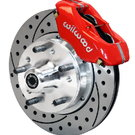 Wilwood Engineering Disc Brakes, Drag