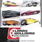 LARRY WILLIAMS DESIGN