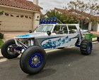 Extreme Performance Double ThrowDown II Sand Rail (Buggy)  for sale $85,000