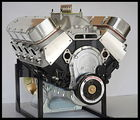 BBC 572 SUPER PRO STREET BASE ENGINE