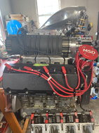 Complete hemi operation  for sale $28,000