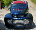 1949 Ford Ford