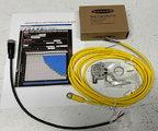 Ride Height sensor kit Holley - Fuel Tech - Racepak