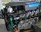 Corvette ZR1 6.2L 638HP Supercharged LS9 Engine 2009  for sale $17,500
