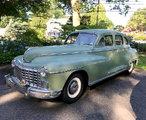 1946 Dodge Deluxe