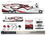 Showhauler MH.... WHY WAIT  for sale $525,000