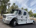 2006 Freightliner M2 Autoshift, Mercedes 900, GOOD TRUCK!!!  for sale $40,000