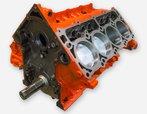 392ci Gen III Hemi Short Block Crate Engine for Sale $3,999