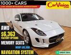 2017 Jaguar F-Type  for sale $48,999