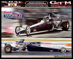 1999 Dragster