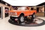 1967 Chevrolet K-20 4X4 Pickup
