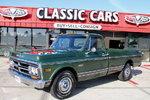 1971 GMC 1/2 Ton Pickup