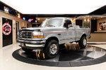 1993 Ford F150 XLT 4X4 Pickup