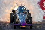 Exhibition Jet Car / Truck / Trailers